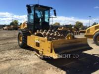 CATERPILLAR COMPACTORS CP56B equipment  photo 1