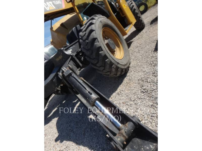JLG INDUSTRIES, INC. TELEHANDLER TL642 equipment  photo 5