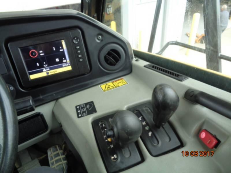 CATERPILLAR ARTICULATED TRUCKS 745C equipment  photo 24