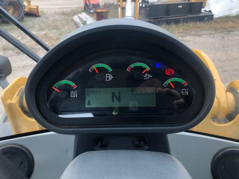 CATERPILLAR 轮式装载机/多功能装载机 926 M equipment  photo 22