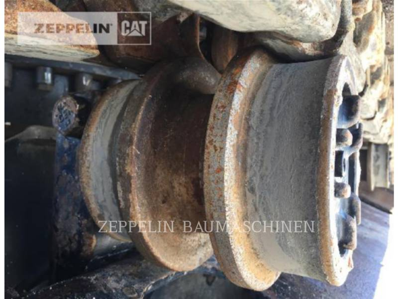 CATERPILLAR EXCAVADORAS DE CADENAS 329ELN equipment  photo 16