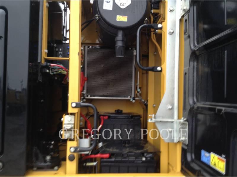 CATERPILLAR TRACK EXCAVATORS 324E L equipment  photo 24