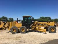 CATERPILLAR NIVELEUSES 14M equipment  photo 2