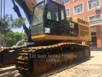CATERPILLAR ESCAVATORI CINGOLATI 349D2 equipment  photo 10