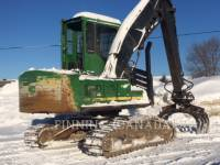 JOHN DEERE ログ・ローダ 2054 equipment  photo 5