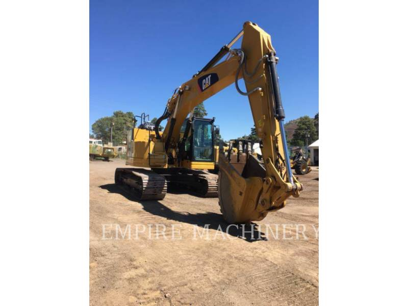CATERPILLAR PELLES SUR CHAINES 325FLCR equipment  photo 3