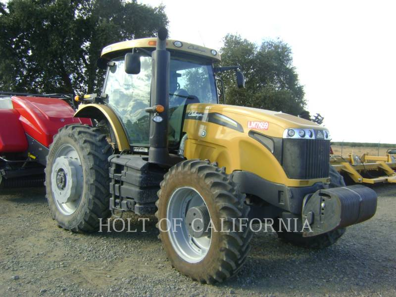 CHALLENGER TRACTEURS AGRICOLES MT645D GR11712 equipment  photo 4