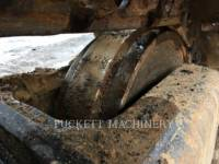 CATERPILLAR EXCAVADORAS DE CADENAS 326F equipment  photo 18
