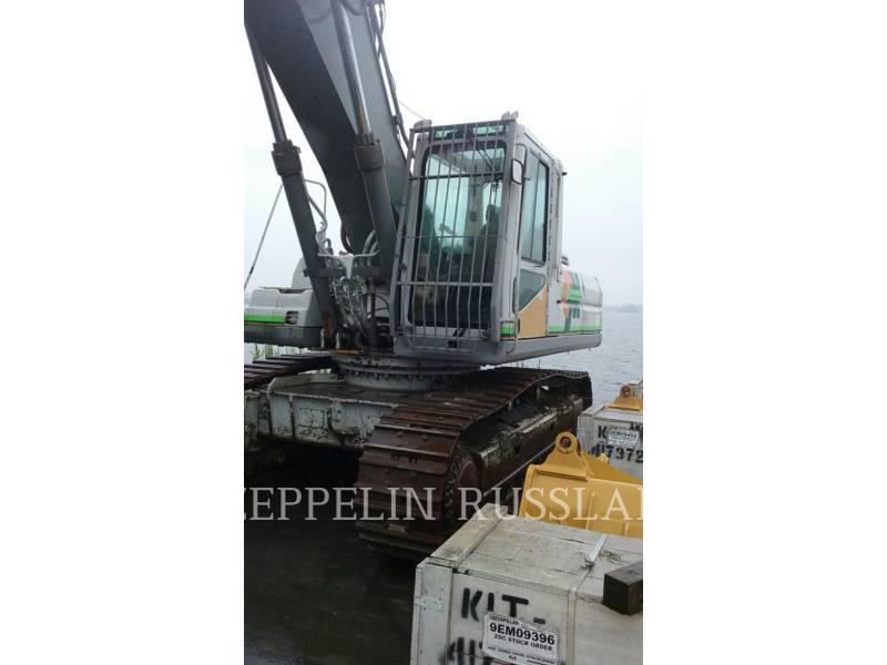 CATERPILLAR トラック油圧ショベル 330BL equipment  photo 10