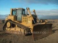 CATERPILLAR KETTENDOZER D6TVP equipment  photo 2
