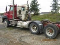 CATERPILLAR ON HIGHWAY TRUCKS CT660 equipment  photo 9