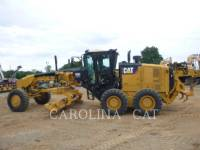 CATERPILLAR MOTOR GRADERS 12M2AWD equipment  photo 4
