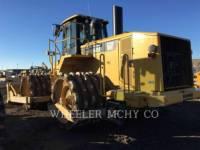 CATERPILLAR COMPACTADORES 825H equipment  photo 3