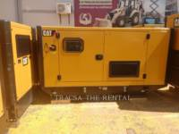 Equipment photo CATERPILLAR DE55 MOBILE GENERATOR SETS 1