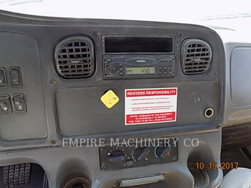 FREIGHTLINER WASSER-LKWS M2 4K WATER TRUCK equipment  photo 12