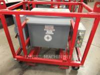 MISCELLANEOUS MFGRS OUTRO 75KVA PT equipment  photo 2