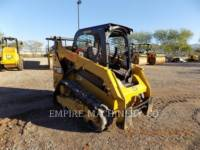 CATERPILLAR MINICARGADORAS 259D equipment  photo 1