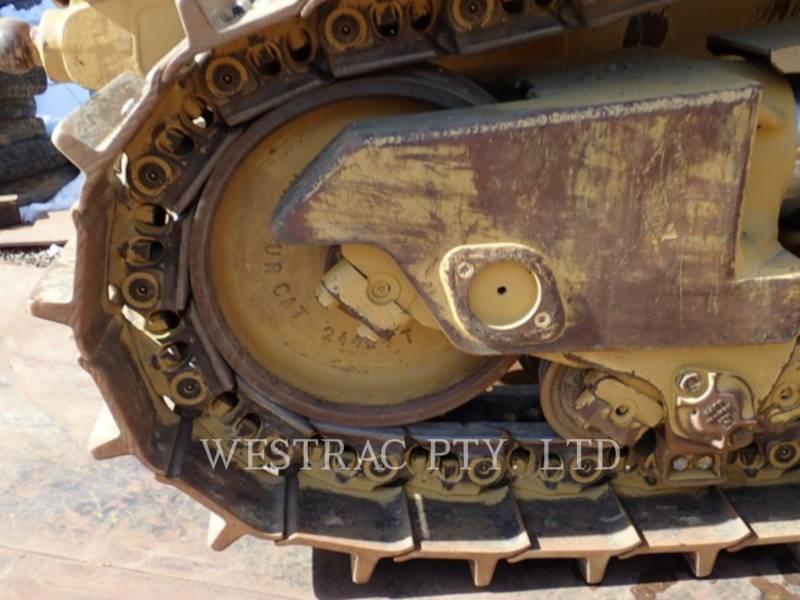 CATERPILLAR TRACK TYPE TRACTORS D8T equipment  photo 17