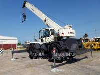 Equipment photo TEREX CORPORATION RT345 GRUES 1