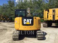 CATERPILLAR ESCAVADEIRAS 308E CR SB equipment  photo 6