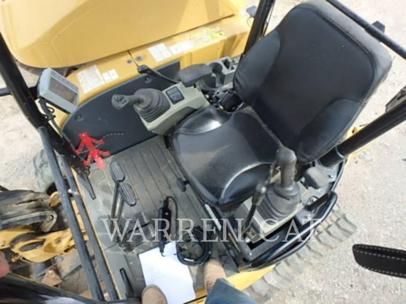CATERPILLAR RUPSGRAAFMACHINES 304E2CR equipment  photo 8