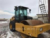 CATERPILLAR COMPACTADORES DE SUELOS CS74B equipment  photo 2