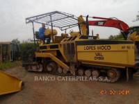CATERPILLAR PAVIMENTADORA DE ASFALTO AP-1050 equipment  photo 12