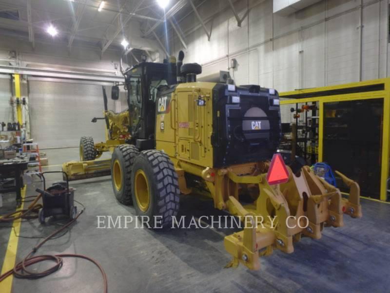 CATERPILLAR モータグレーダ 140M3 AWD equipment  photo 3