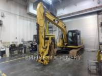 CATERPILLAR トラック油圧ショベル 313FLGC equipment  photo 4