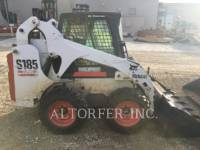 BOBCAT SKID STEER LOADERS S185 equipment  photo 4