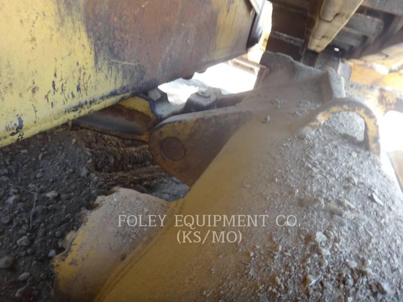 CATERPILLAR TRACK TYPE TRACTORS D7R equipment  photo 21
