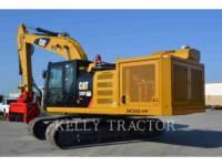 SUPERTRAK Forestal - Acuchillador/Astillador 320FL / SK350PP equipment  photo 2