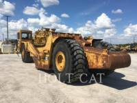 CATERPILLAR MOTOESCREPAS 621F equipment  photo 4