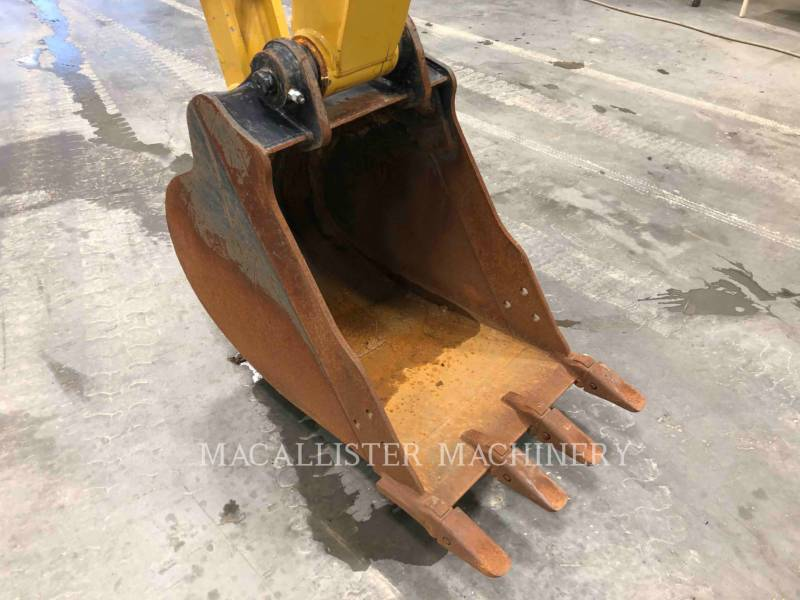 CATERPILLAR EXCAVADORAS DE CADENAS 308E2CRSB equipment  photo 16