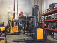 Equipment photo JUNGHEINRICH EKS308 FORKLIFTS 1