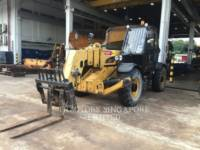 CATERPILLAR TELEHANDLER TH417 equipment  photo 1