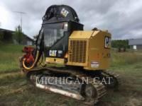 CATERPILLAR Forestal - Procesador 501HD equipment  photo 3