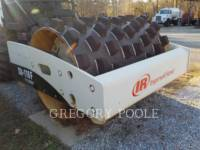 INGERSOLL-RAND COMPACTEUR VIBRANT, MONOCYLINDRE LISSE SD116 equipment  photo 6