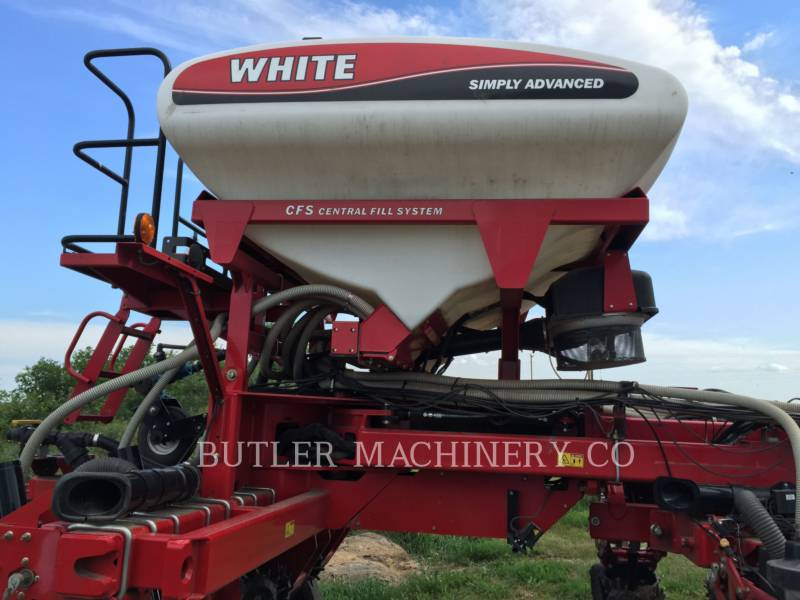 AGCO-WHITE Sprzęt do sadzenia WP8816-30 equipment  photo 6