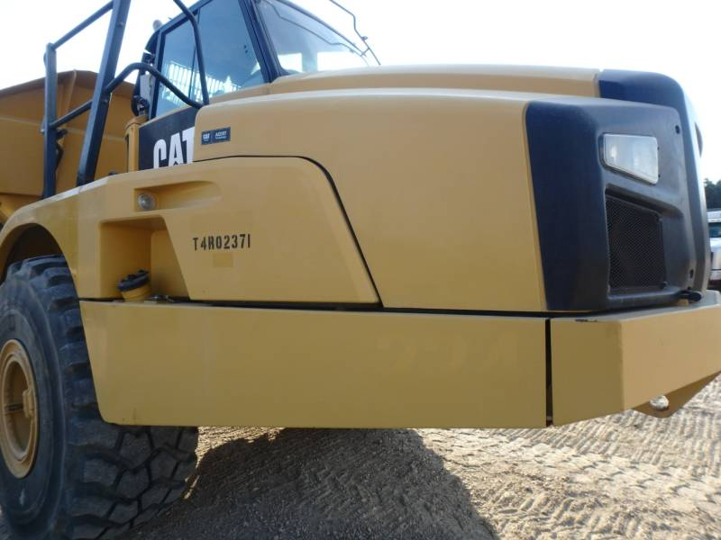CATERPILLAR DUMPER ARTICOLATI 740B equipment  photo 21