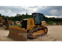Equipment photo CATERPILLAR D6K2 XL TRACK TYPE TRACTORS 1