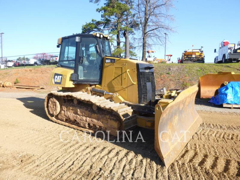CATERPILLAR TRACTORES DE CADENAS D6K2 XL equipment  photo 6