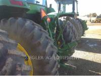 DEERE & CO. AG TRACTORS 7800 equipment  photo 9