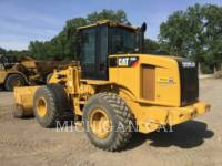 CATERPILLAR CARGADORES DE RUEDAS 928HZ R equipment  photo 4