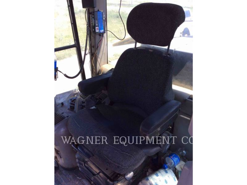 VOLVO CONSTRUCTION EQUIPMENT MOTORGRADER G960 equipment  photo 7