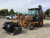 Equipment photo Carcasă 580SN BULDOEXCAVATOARE 1