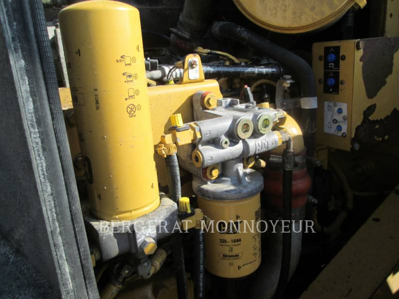 CATERPILLAR CARGADORES DE RUEDAS 950G equipment  photo 10