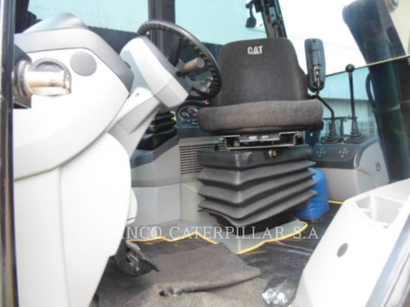 CATERPILLAR BACKHOE LOADERS 416EST equipment  photo 11