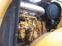 CATERPILLAR RADLADER/INDUSTRIE-RADLADER 972H equipment  photo 12