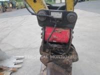 CATERPILLAR PELLES SUR CHAINES 308CCR equipment  photo 13